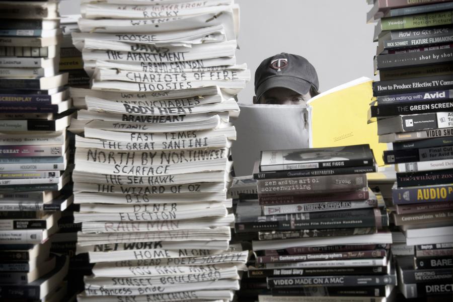 Antidecálogo para guionistas