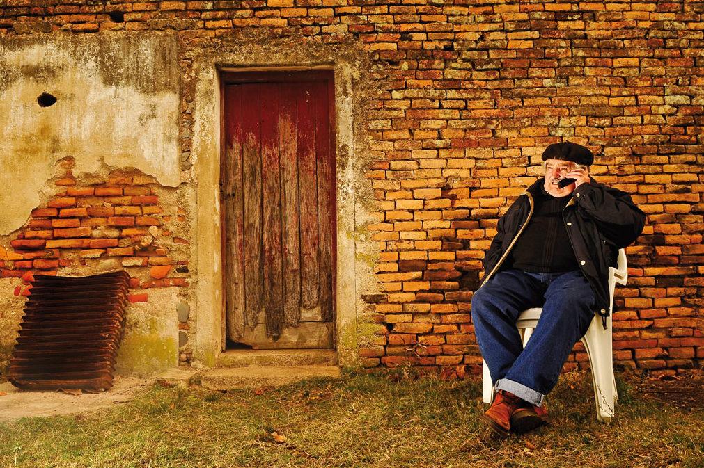 Mujica, un presidente imposible
