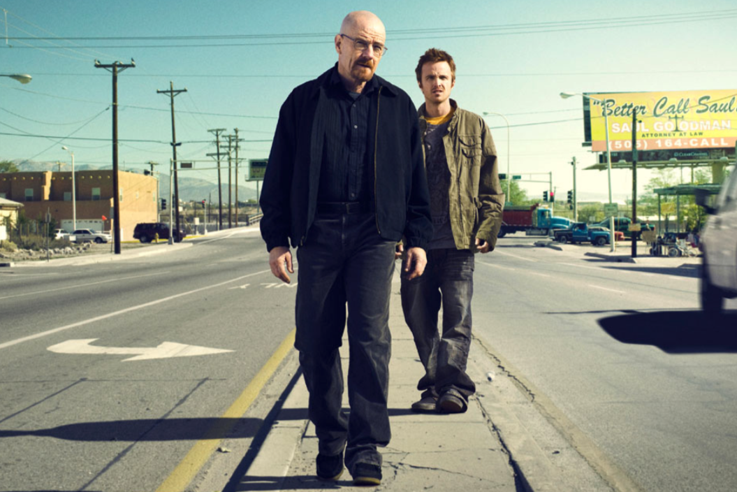 Breaking Bad, la ultraserie