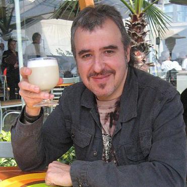Ángel Boligán