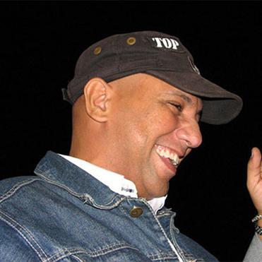 Arístides Hernández (Ares)