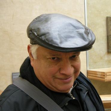 Cristóbal Reinoso (Crist)