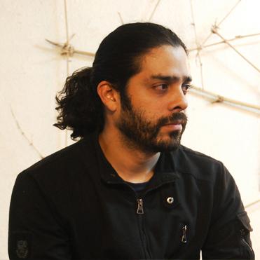 Daniel Solano Ramírez