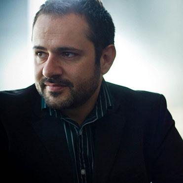 José Luis Perdomo