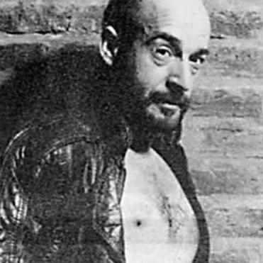José Sbarra