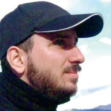 Pablo Scioscia