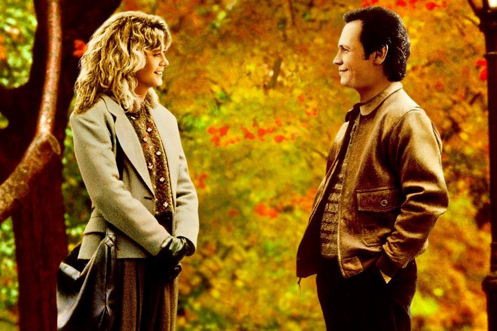 Los secretos que descubrí sobre el amor mirando comedias románticas