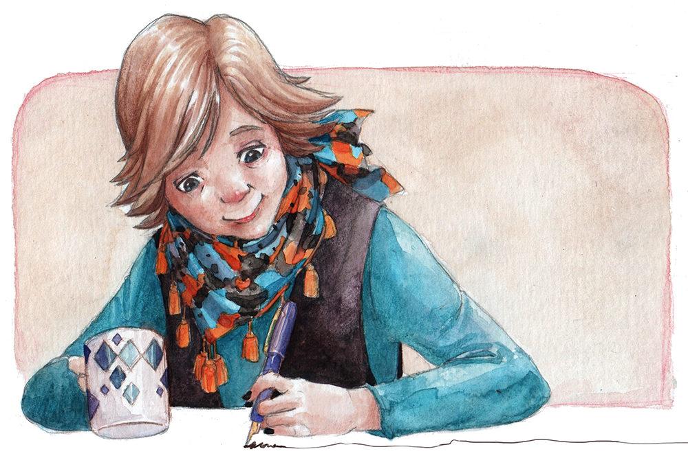 ¿Escriben las mujeres solo para mujeres?