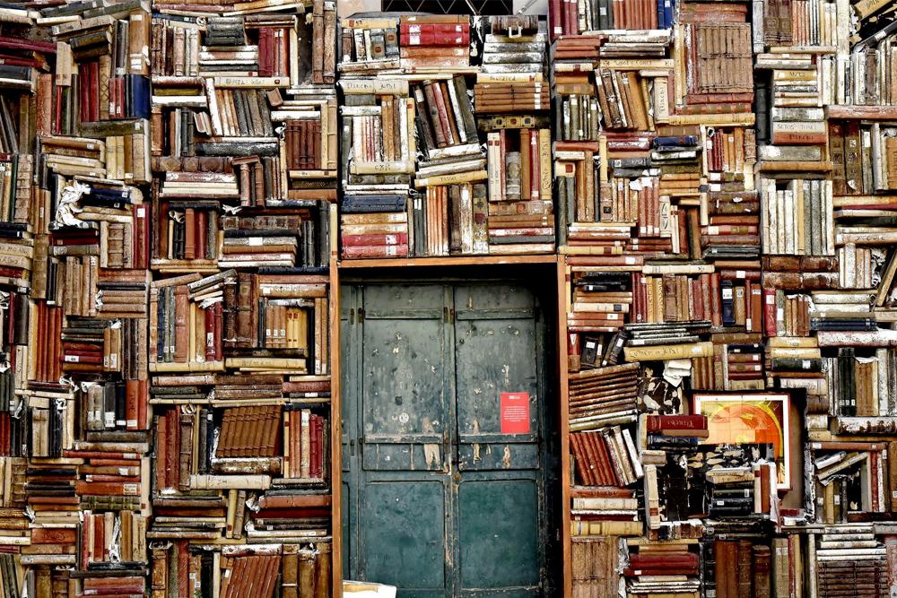 Curtis Garland y sus dos mil novelas
