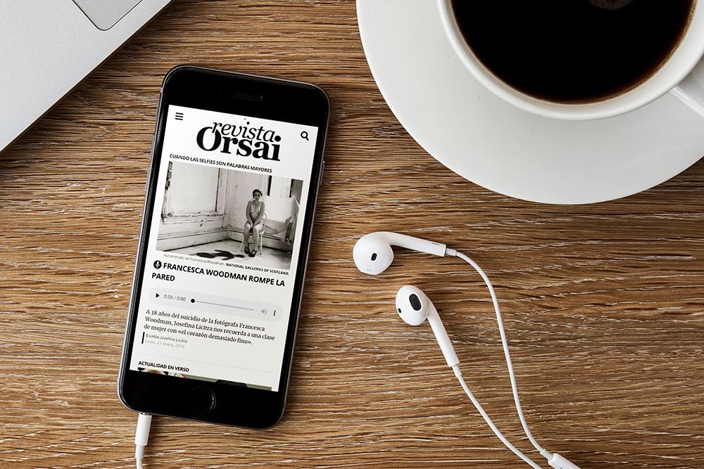 Instrucciones para leer la Orsai Digital del 21 de enero