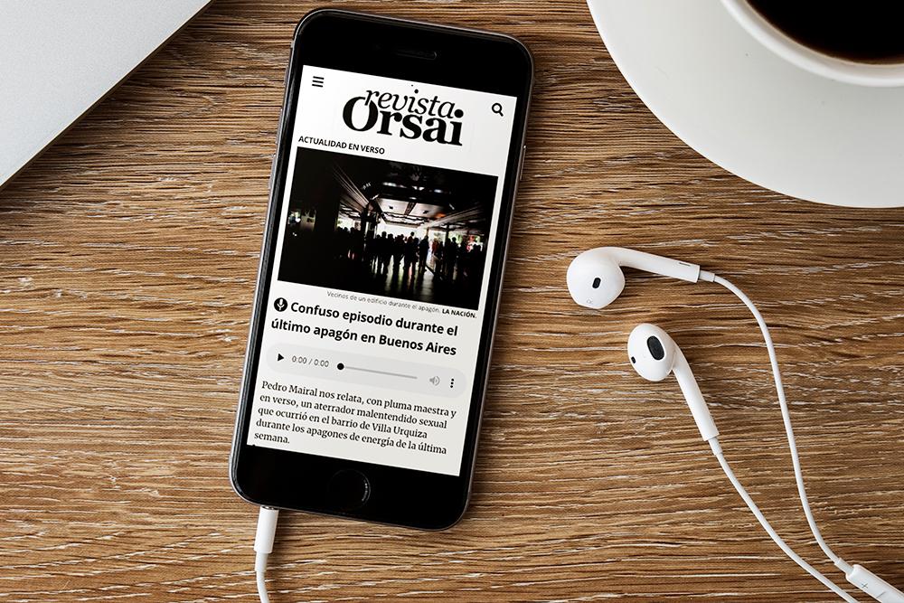 Sugerencias para leer la Orsai Digital del 4 de febrero
