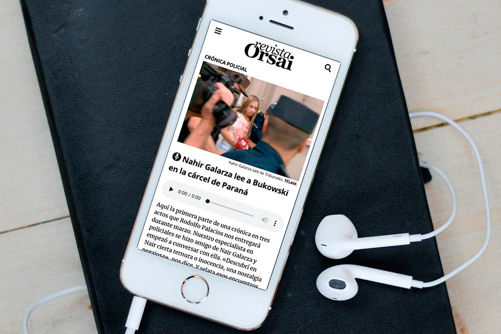 Recomendaciones para leer la Orsai Digital del 4 de marzo