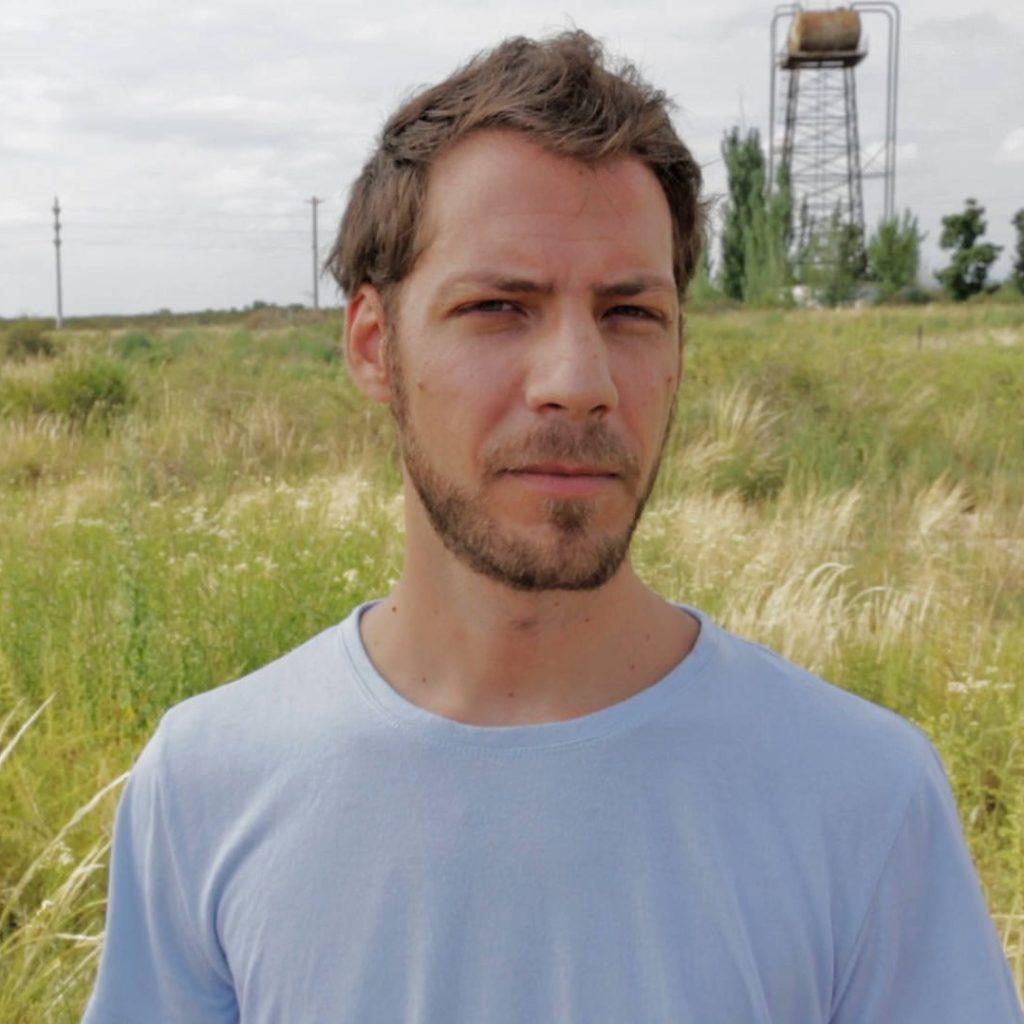 Gabriel Dalla Torre