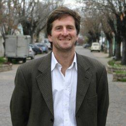 Gustavo Faigenbaum