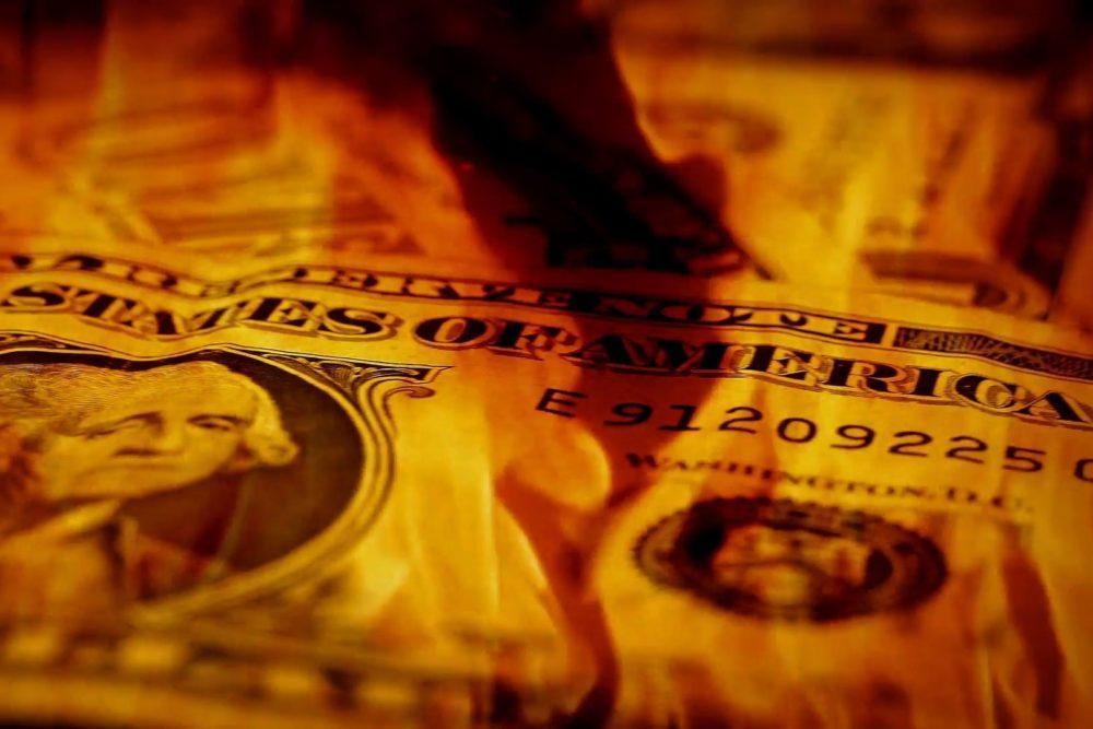 Las edades del dólar