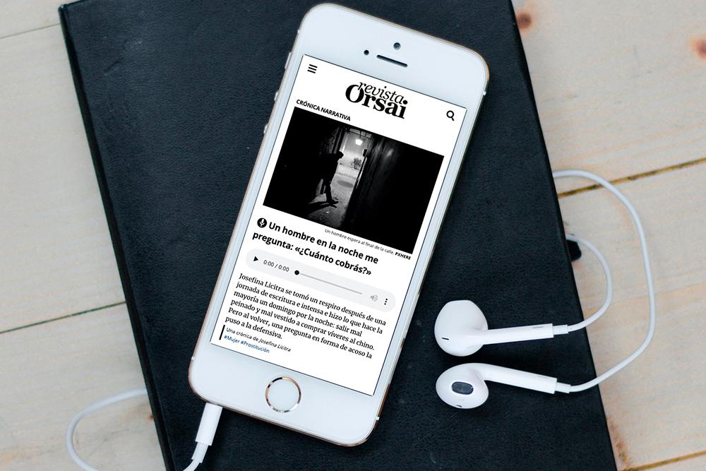 Fórmulas para leer la Orsai Digital del 2 de mayo
