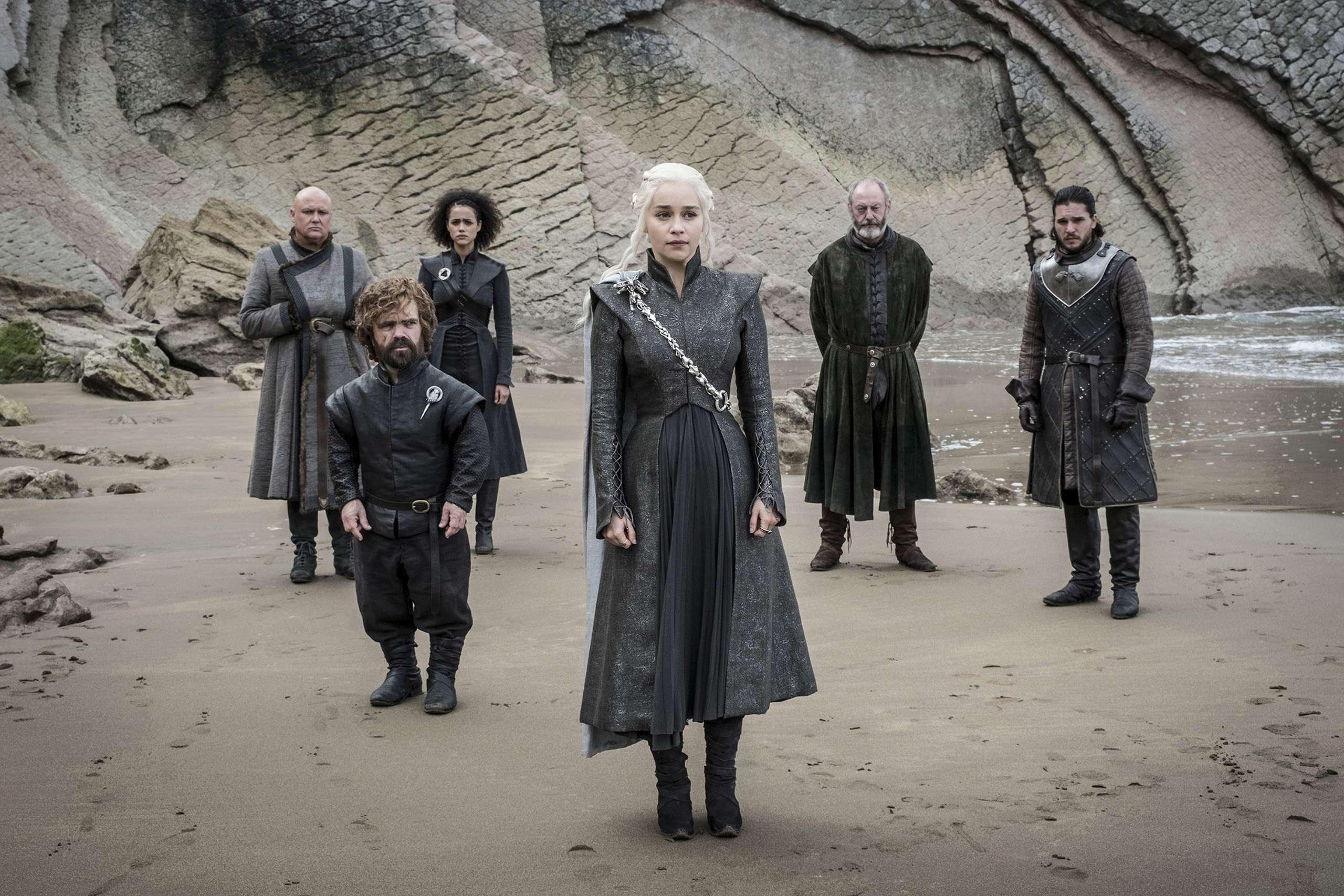 Lo que nadie nunca te contó sobre «Game of Thrones»