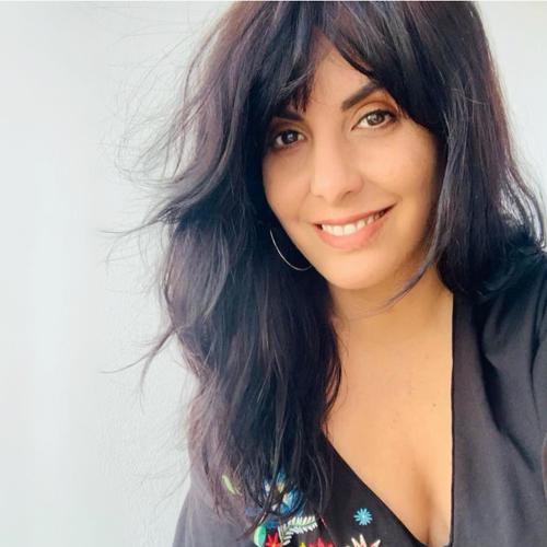 Carla García Buscaglia