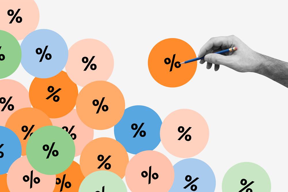 60 datos sorprendentes arrojados por las encuestadoras