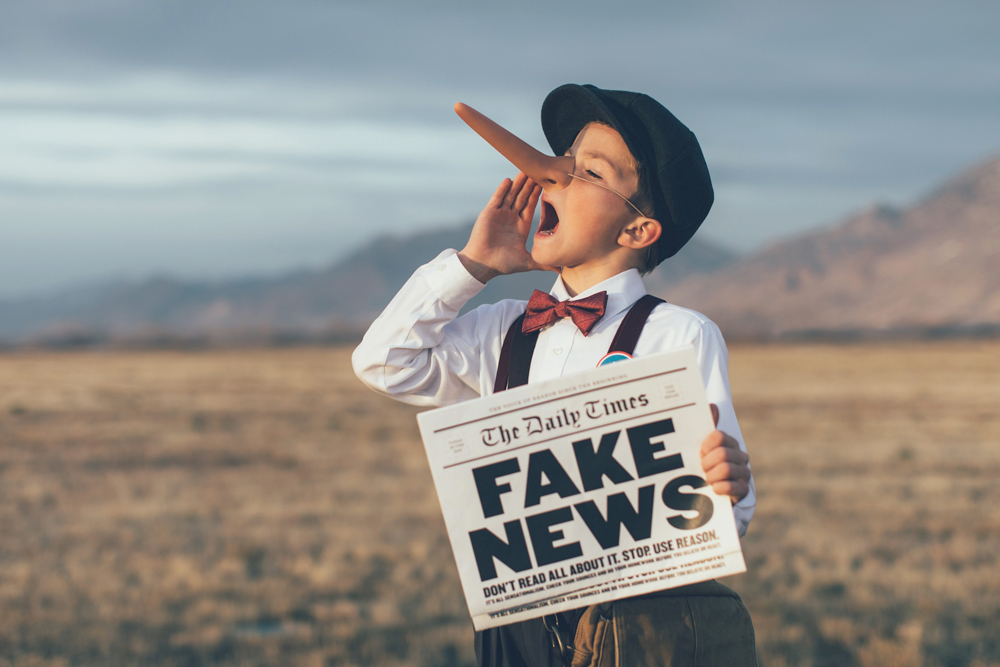 Repaso urgente a noticias falsas que merecerían ser reales