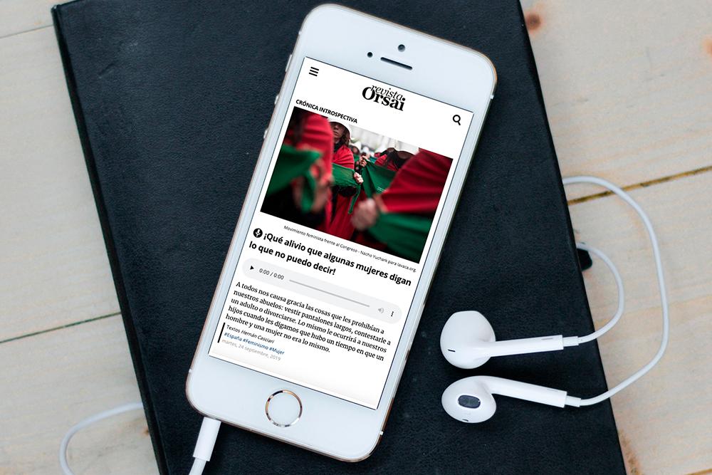 Insinuaciones para leer la Orsai Digital del 25 de septiembre