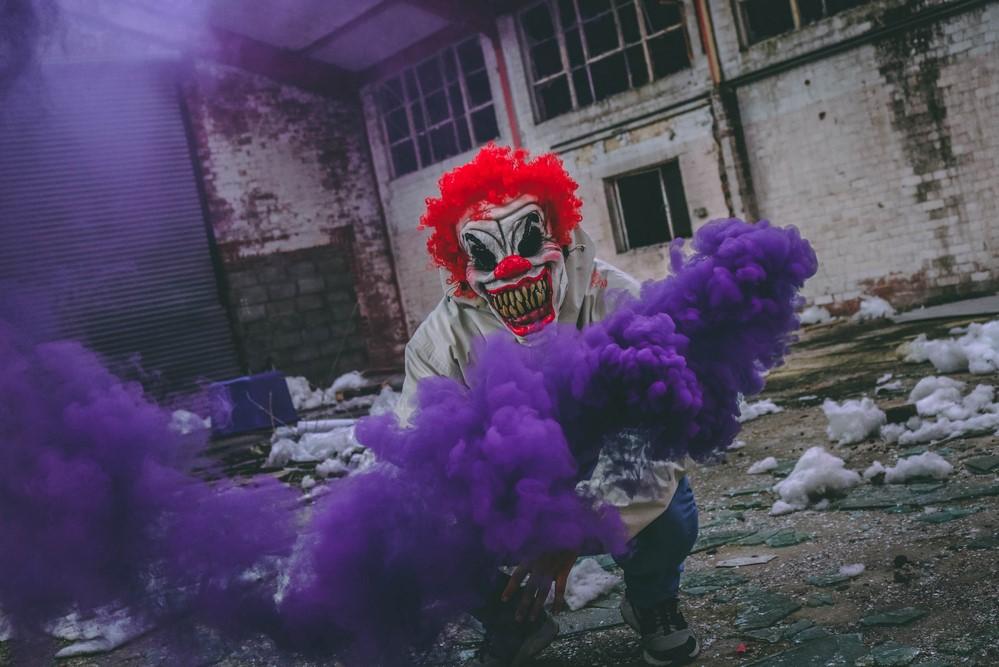 Semblanzas de un Joker argentino
