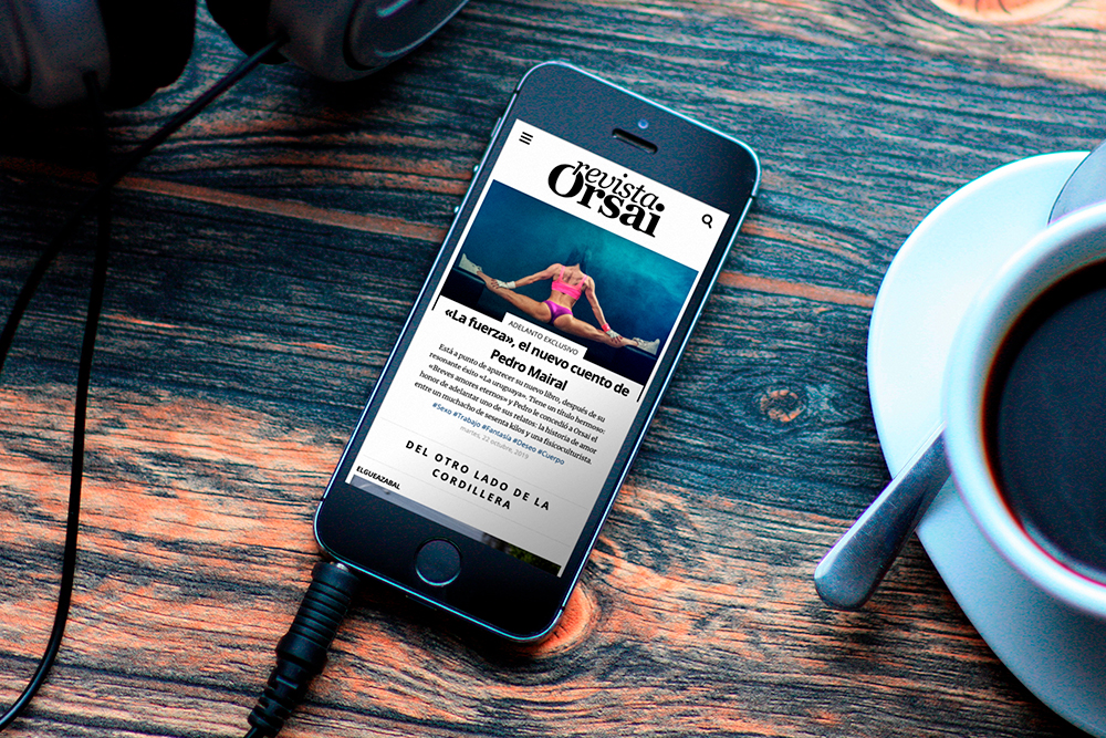 Sacudones para leer la Orsai Digital del 24 de octubre