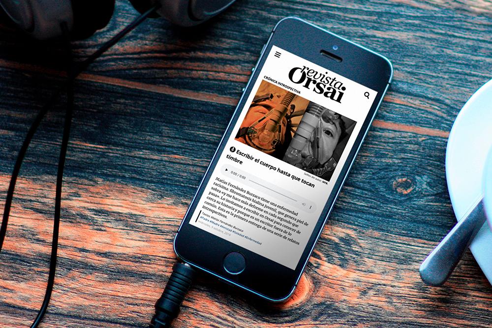 Hipótesis para leer la Orsai Digital del 9 de octubre