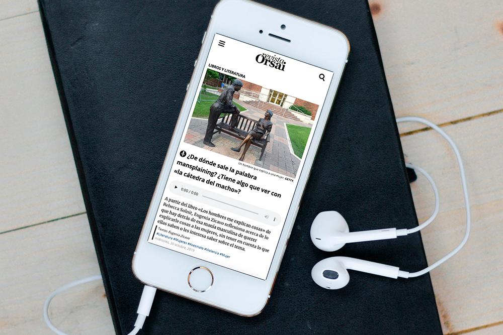 Guiños para leer la Orsai Digital del 31 de octubre