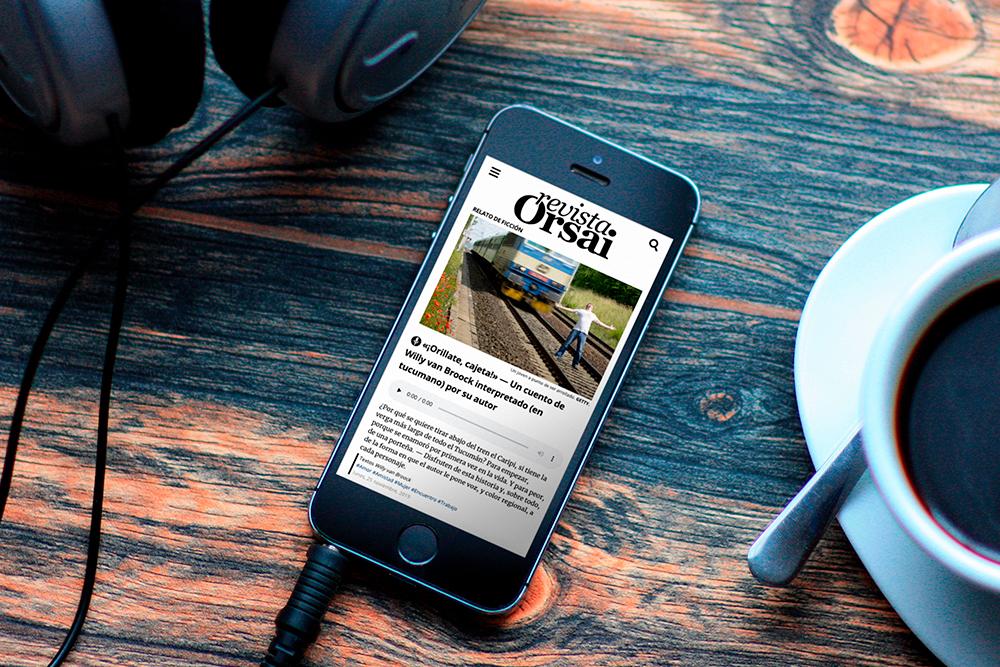 Ofertas para leer la Orsai Digital del 28 de noviembre