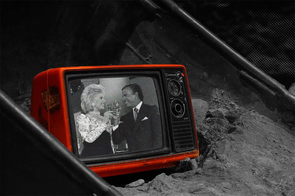 Televisión verdad
