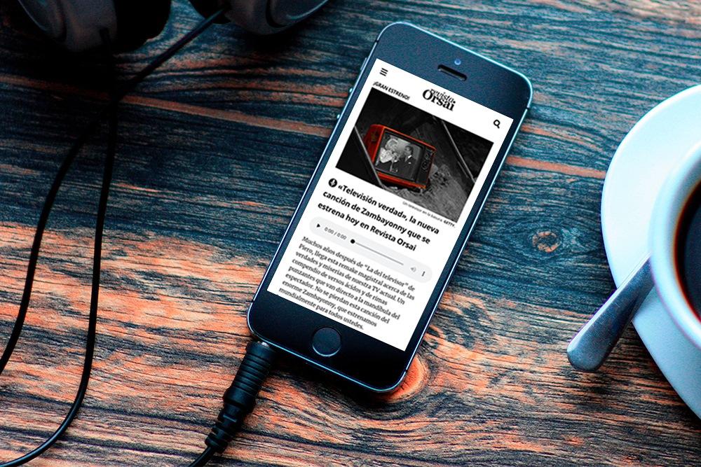 Prerrogativas para leer la Orsai Digital del 14 de noviembre