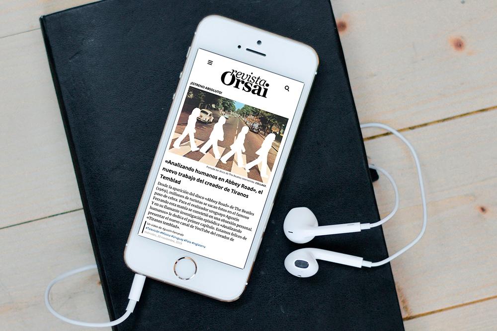 Referencias para leer la Orsai Digital del 21 de noviembre