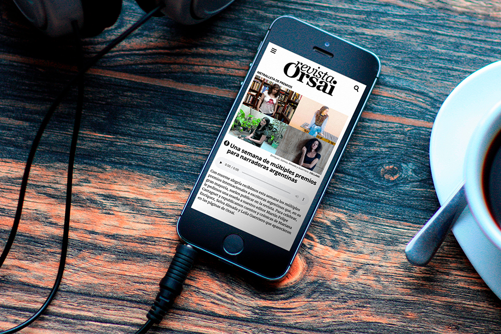 Inflexiones para leer la Orsai Digital del 7 de noviembre