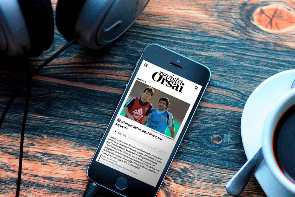 Postulados para leer la Orsai Digital del 5 de diciembre