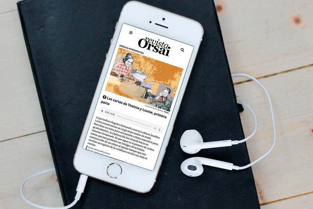 Premisas para leer la Orsai Digital del 12 de diciembre
