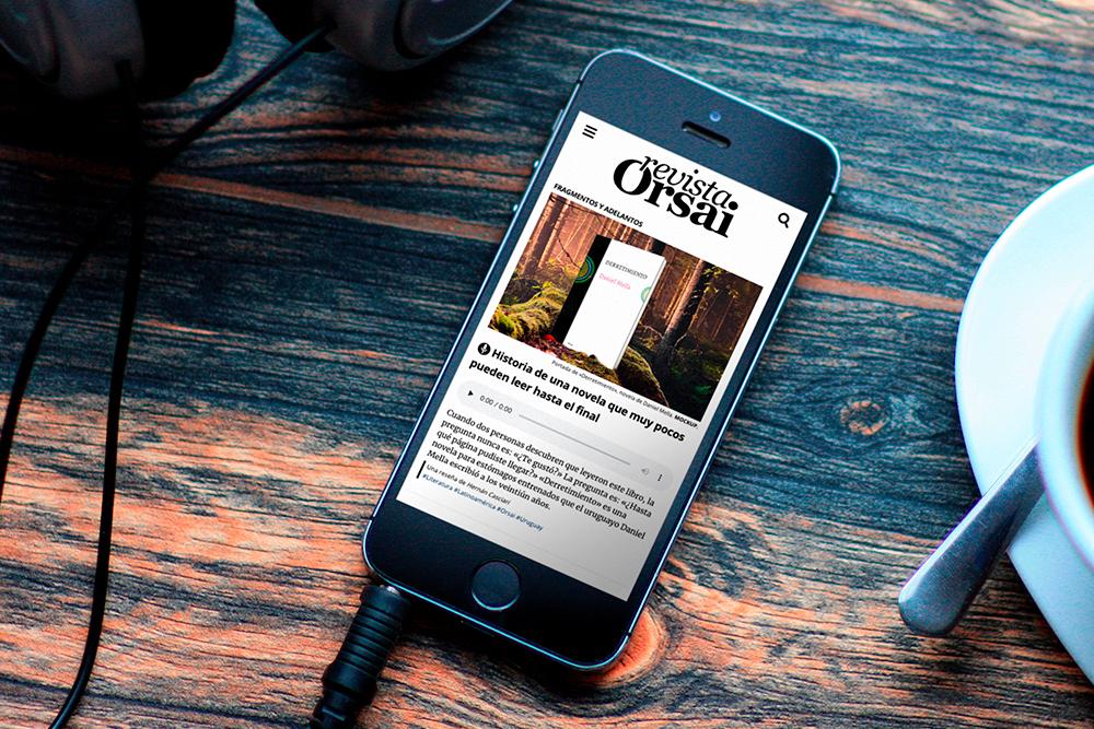 Esquema para leer la Orsai Digital del 19 de diciembre