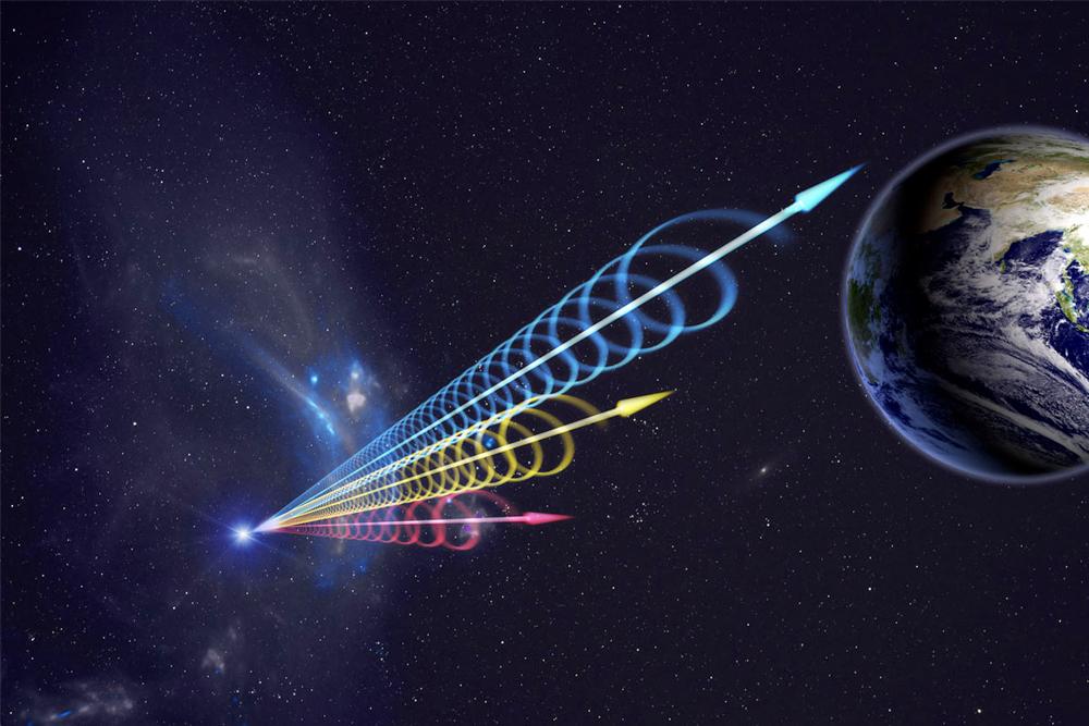 La humanidad ha comenzado a recibir señales extraterrestres