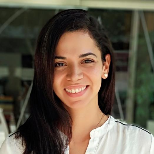 Luisana Cartay