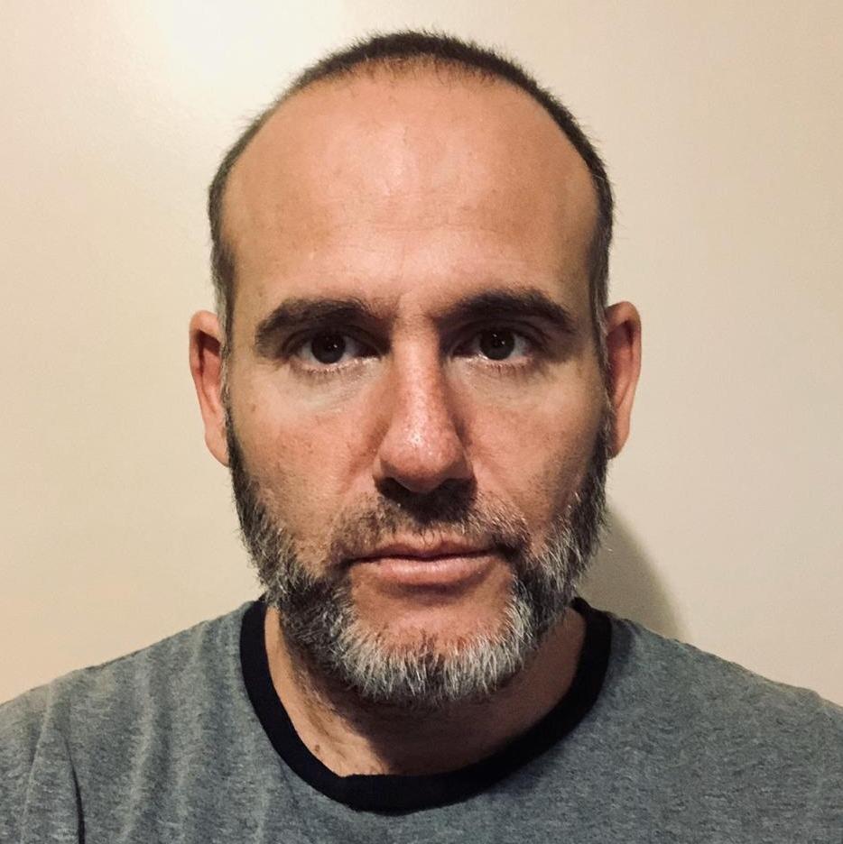 Mariano Feijoo