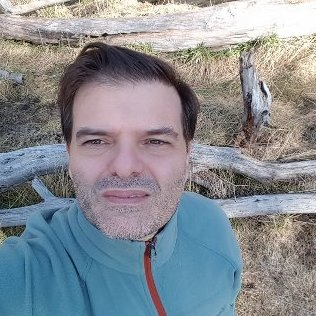 Gabriel Ramonet
