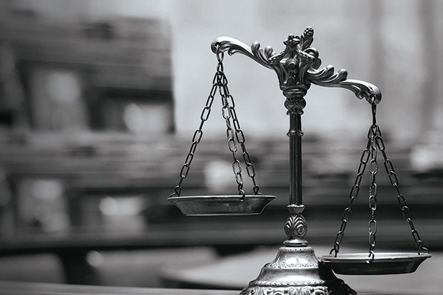 Las actas del juicio