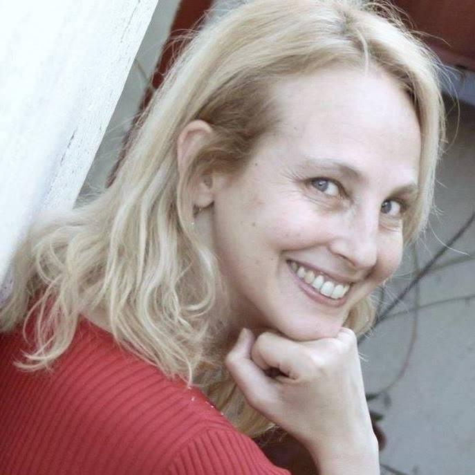 Melina Knoll