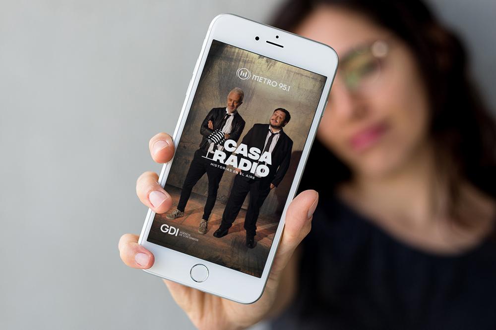 Bienvenidos a una nueva temporada del Podcast Orsai (en fusión con Casa Radio)